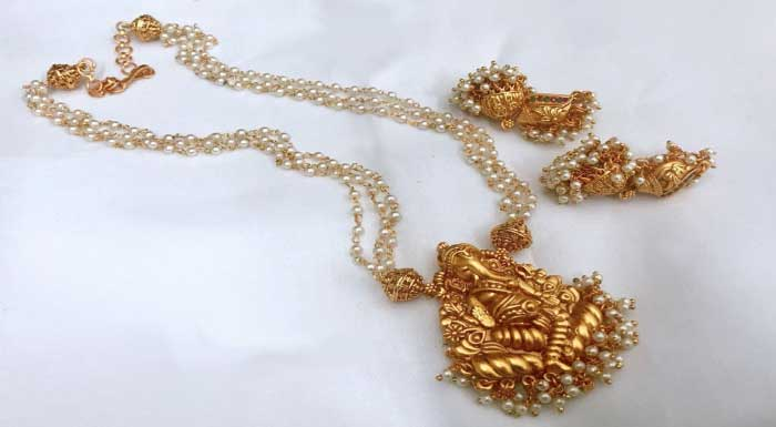 Pendent Set Collections
